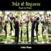 Product Image: Tribe Of Benjamin - Raize Da Prayze (Split Trax)