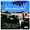 Paul Wilbur - Levntate Jerusaln