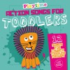 Various - Playtime: Action Songs For Toddlers