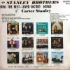 Product Image: The Stanley Brothers - Stanley Brothers Sing The Best Loved Sacred Songs Of Carter Stanley