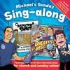 Product Image: Michael J Tinker - Michael's Sunday Singalong