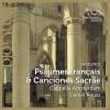 Sweelinck, Cappella Amsterdam, Daniel Reuss  - Psaumes Francais & Canciones Sacrae