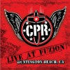 CPR - Live At Fuzion, Huntington Beach, CA