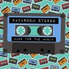 Product Image: Backroom Stereo - Made For The Music