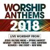 Various - Worship Anthems 2018