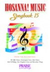 Various - Hosanna! Music Songbook 15