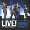Billy Blackwood And The Blackwood Brothers Quartet  - Live! In Concert