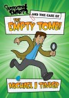 Product Image: Michael J Tinker - Inspector Smart And The Case Of The Empty Tomb (4-7 Year Olds)