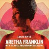 Product Image: Aretha Franklin With The Royal Philharmonic Orchestra - A Brand New Me