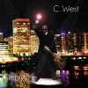 Product Image: C West - Simply Me