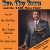 Product Image: Rev Clay Evans And The AARC Mass Choir - I'm Going Through