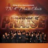 Product Image: TN 4th Mass Choir - Excitement Of Praise (ftg Carla Tolbert Taylor)