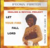 Product Image: Ifeoma R Fiiriter - Let Your Fire Fall Down Lord: Songs Of Glory 3