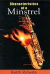 Product Image: Keith Roberts - Characteristics Of A Minstrel