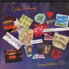 Product Image: Jules Riding - Compilation CD: The Best Of Heartstrings And On This Night