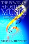 Product Image: Stephen Bennett - The Power Of Apostolic Music