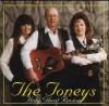 Product Image: The Toneys - Holy Ghost Revival