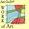 Product Image: Pete Caulfield - Work Of Art