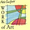Pete Caulfield - Work Of Art