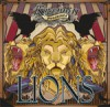 Product Image: Ravenhill - Lions