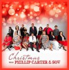 Product Image: Phillip Carter & SOV - Christmas With Phillip Carter & SOV