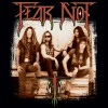 Product Image: Fear Not  - Fear Not 25th Anniversary