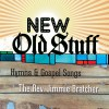 Product Image: Rev Jimmie Bratcher - New Old Stuff: Hymns And Gospel Songs