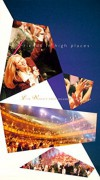 Product Image: Live Worship From Hillsongs Australia - Friends In High Places