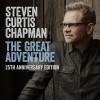 Product Image: Steven Curtis Chapman - The Great Adventure 25th Anniversary Edition ftg Bart Millard