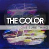 Product Image: The Color - One Sure Thing