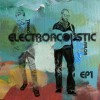 Product Image: Chris Taylor - electroacoustic EP 1