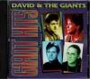 Product Image: David & The Giants - Giant Hits