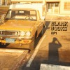 Product Image: Blank Books - EP1