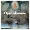 Product Image: Heinrich Schütz, Concerto Palatino & Collegium Vocale Gent, Philippe Herreweghe  - Opus Ultimum: Schwanengesang