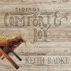 Product Image: Keith Radke - Tidings Of Comfort & Joy