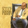 Product Image: Keith Wonderboy Johnson - Keep Pushin'