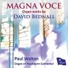 Product Image: David Bednall, Paul Walton - Magna Voce