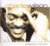 Product Image: Charlie Wilson - Bridging The Gap