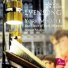 Product Image: The Choir Of York Minster, Robert Sharpe - Evensong From York Minster