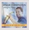 Product Image: Reggie Codrington - Always In Motion
