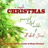 Product Image: Blaine Bowman - A Simple Christmas: Peaceful Restful Melodic & All About Jesus!