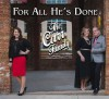 Product Image: The Carr Family - For All He's Done