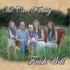 Product Image: The Carr Family - Finish Well