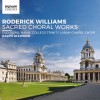 Product Image: Roderick Williams, Old Royal Naval College Trinity Laban Chapel Choir, Ralph All - Sacred Choral Works