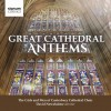 Product Image: The Girls and Men of Canterbury Cathedral Choir - Great Cathedral Anthems