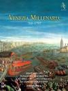 Product Image: Hesperion XXI, Panagiotis Neochoritis, La Capella Reial De Catalunya, Le Concert - Venezia Millenaria