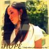 Product Image: Sada K - Acoustic EP: iHope