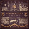 Product Image: Andrew Peterson - Resurrection Letters Vol I