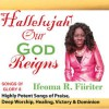 Product Image: Ifeoma R Fiiriter - Hallelujah Our God Reigns: Songs Of Glory 8