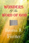 Product Image: Ifeoma R Fiiriter - Wonders Of The Of God